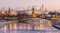 Moscow awarded status of smart sustainable city